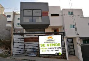 Foto de casa en venta en polotitlan 40, lomas de atizapán, atizapán de zaragoza, méxico, 0 No. 01