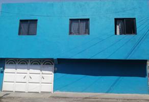 Foto de casa en venta en polotitlan manzana 2, santiago acahualtepec 2a. ampliación, iztapalapa, df / cdmx, 19401219 No. 01
