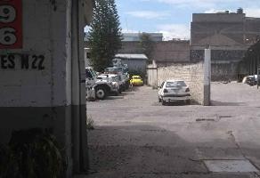Foto de terreno industrial en venta en  , pólvora, álvaro obregón, df / cdmx, 0 No. 01