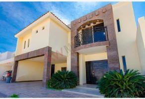 Foto de casa en venta en polvorín 316, real del nogalar, torreón, coahuila de zaragoza, 0 No. 01