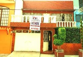 Foto de casa en venta en pomea , tezozomoc, azcapotzalco, df / cdmx, 0 No. 01