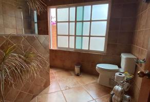 Foto de casa en venta en pomuch , héroes de padierna, tlalpan, df / cdmx, 0 No. 01