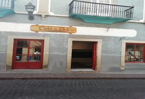Foto de local en renta en ponciano aguilar , guanajuato centro, guanajuato, guanajuato, 15119378 No. 01