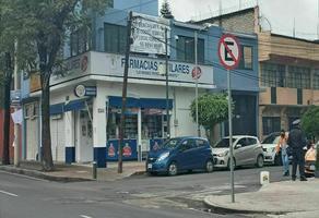 Foto de edificio en renta en poniente 111 , popo, miguel hidalgo, df / cdmx, 0 No. 01