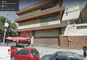 Foto de edificio en venta en poniente 116 14, coltongo, azcapotzalco, df / cdmx, 9084709 No. 01