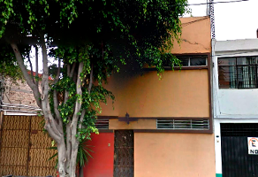 Foto de casa en venta en poniente 124 , nueva vallejo, gustavo a. madero, df / cdmx, 9480041 No. 01