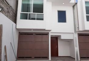 Foto de casa en venta en poniente 126 , nueva vallejo, gustavo a. madero, df / cdmx, 10014834 No. 01