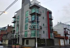 Foto de departamento en renta en poniente 126 , nueva vallejo, gustavo a. madero, df / cdmx, 0 No. 01