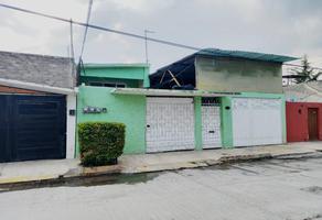 Foto de casa en venta en poniente 18, san miguel xico iv sección, valle de chalco solidaridad, méxico, 0 No. 01