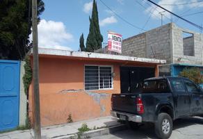 Foto de casa en venta en poniente 19-a , san miguel xico iv sección, valle de chalco solidaridad, méxico, 0 No. 01