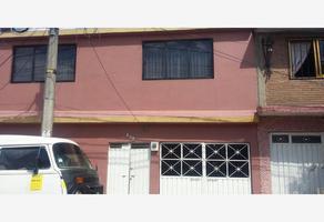 Foto de casa en venta en poniente 20 439, ampliación la perla reforma, nezahualcóyotl, méxico, 19206209 No. 01