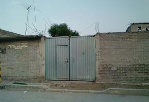 Foto de terreno habitacional en venta en poniente 23, san miguel xico i sección, valle de chalco solidaridad, méxico, 11891183 No. 01