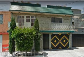 Foto de casa en venta en poniente 27 2, la perla, nezahualcóyotl, méxico, 9623375 No. 01