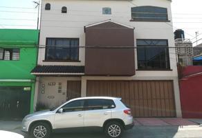 Foto de casa en renta en poniente 29 , la perla, nezahualcóyotl, méxico, 14305106 No. 01