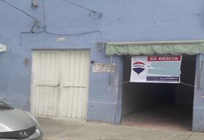 Foto de local en renta en poniente 54 , obrero popular, azcapotzalco, df / cdmx, 0 No. 01