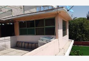 Foto de casa en venta en poniente 5-a manzana 123, san miguel xico iv sección, valle de chalco solidaridad, méxico, 0 No. 01