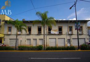 Foto de edificio en venta en poniente 7 , orizaba centro, orizaba, veracruz de ignacio de la llave, 0 No. 01