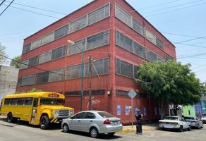 Foto de edificio en venta en poniente 75 a 73, 16 de septiembre, miguel hidalgo, df / cdmx, 0 No. 01