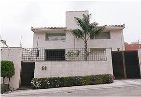 Foto de casa en venta en poniente , lomas del río, naucalpan de juárez, méxico, 0 No. 01