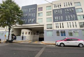 Foto de departamento en renta en poniente , obrero popular, azcapotzalco, df / cdmx, 0 No. 01