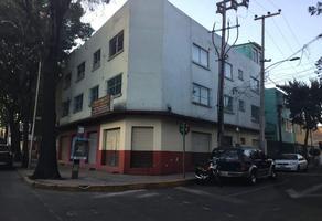 Foto de terreno habitacional en venta en poniente , popo, miguel hidalgo, df / cdmx, 18458903 No. 01