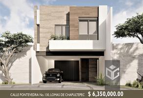 Foto de casa en venta en pontavedra , bellas lomas, san luis potosí, san luis potosí, 0 No. 01