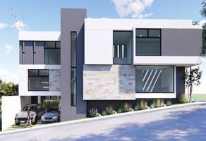 Foto de casa en venta en pontevedra , villas del pedregal, san luis potosí, san luis potosí, 20183470 No. 01
