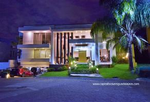 Foto de casa en venta en  , pontevedra, zapopan, jalisco, 3891596 No. 01