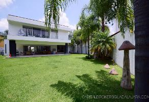 Foto de casa en venta en  , pontevedra, zapopan, jalisco, 4353574 No. 01
