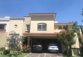 Foto de casa en venta en  , pontevedra, zapopan, jalisco, 0 No. 01