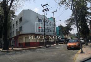Foto de edificio en renta en popo 000, popo, miguel hidalgo, df / cdmx, 15066084 No. 01