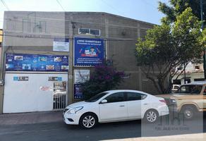 Foto de local en venta en  , popo, miguel hidalgo, df / cdmx, 11971794 No. 01