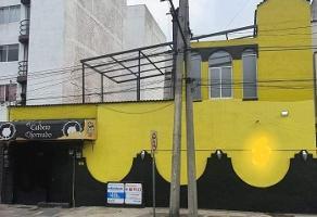 Foto de local en renta en popocatepetl 66 , portales sur, benito juárez, df / cdmx, 0 No. 01