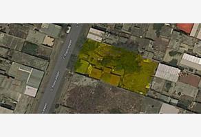 Foto de terreno comercial en venta en popocatepetl 87, dr. jorge jiménez cantu, tlalnepantla de baz, méxico, 0 No. 01