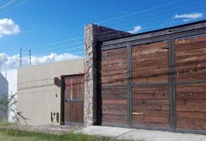 Foto de casa en venta en popocatepetl , comanjilla, silao, guanajuato, 0 No. 01