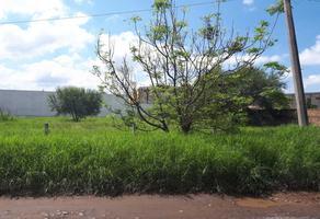 Foto de terreno habitacional en venta en popocatepetl , las pintas de abajo, san pedro tlaquepaque, jalisco, 6153052 No. 01