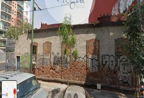 Foto de terreno habitacional en venta en popocatépetl , portales sur, benito juárez, df / cdmx, 0 No. 01