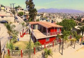 Foto de casa en venta en popocatepetl , reacomodo lomitas, ensenada, baja california, 15516011 No. 01