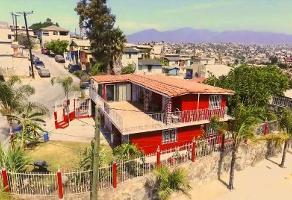 Foto de casa en venta en popocatepetl , reacomodo lomitas, ensenada, baja california, 0 No. 01