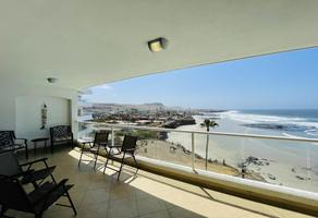 Foto de departamento en venta en popotla boulevard 1, las 2 palmas, playas de rosarito, baja california, 0 No. 01