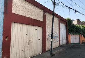 Foto de terreno habitacional en venta en  , popotla, miguel hidalgo, df / cdmx, 12474057 No. 01