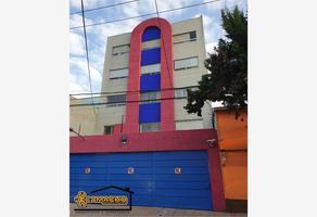 Foto de edificio en venta en  , popotla, miguel hidalgo, df / cdmx, 12925530 No. 01