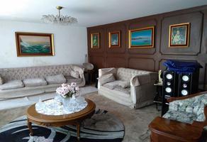 Foto de casa en venta en  , popotla, miguel hidalgo, df / cdmx, 14110565 No. 01