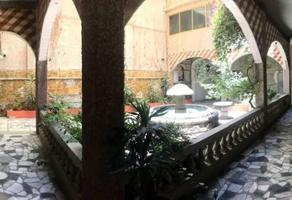 Foto de edificio en venta en  , popotla, miguel hidalgo, df / cdmx, 0 No. 01