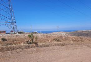 Foto de terreno habitacional en venta en  , popotla, playas de rosarito, baja california, 17224640 No. 01