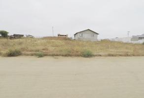 Foto de terreno habitacional en venta en  , popotla, playas de rosarito, baja california, 19387058 No. 01