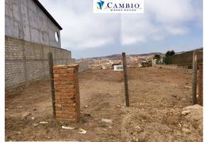 Foto de terreno habitacional en venta en  , popotla, playas de rosarito, baja california, 6906152 No. 01