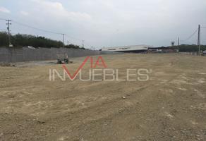 Foto de terreno comercial en venta en  , popular, allende, nuevo león, 19160624 No. 01