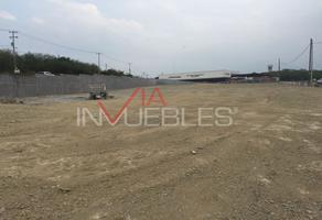 Foto de terreno comercial en venta en  , popular, allende, nuevo león, 0 No. 01
