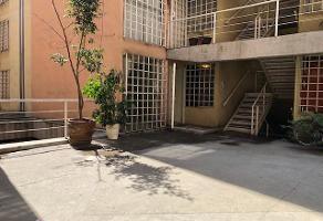 Foto de departamento en venta en  , popular rastro, venustiano carranza, df / cdmx, 12637250 No. 01